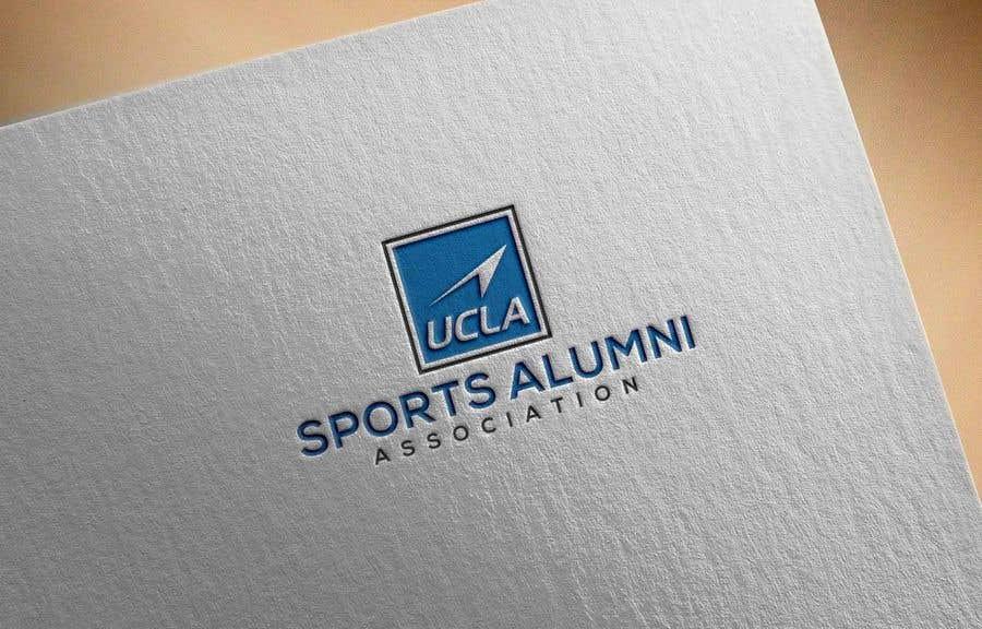 Konkurrenceindlæg #125 for UCLA Sports Assoctiation
