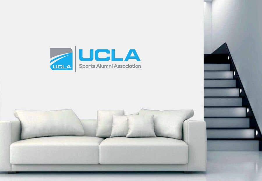 Konkurrenceindlæg #89 for UCLA Sports Assoctiation