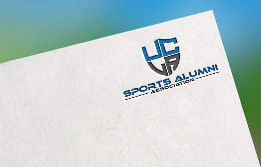 Konkurrenceindlæg #126 for UCLA Sports Assoctiation