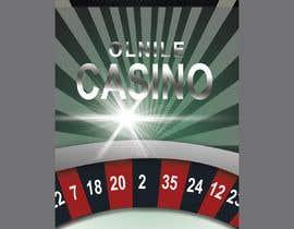 Nro 3 kilpailuun Design a Banner for Store Front & Doors (Casino Style) käyttäjältä youshohag799