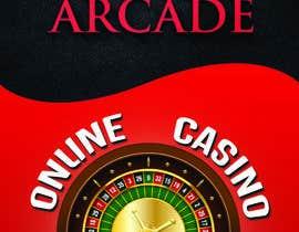 Nro 10 kilpailuun Design a Banner for Store Front & Doors (Casino Style) käyttäjältä mahedi321