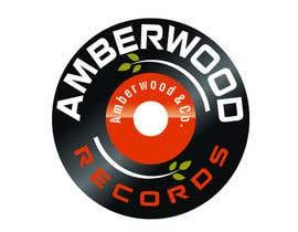 #11 untuk Record Label Logo oleh jaywdesign