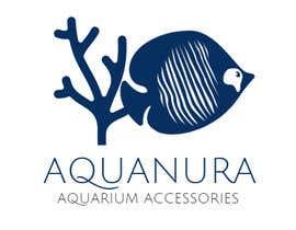 #50 cho DESIGN A LOGO FOR AQUARIUM AND AQUARIUM ACCESSORIES BRAND bởi ArdiZulFikri