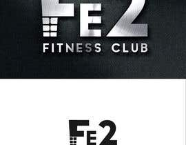 #48 for Design logo for fitness centre by AlphaRex