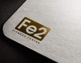 #29 za Design logo for fitness centre od Mvstudio71