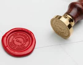 #5 pentru Make corporate seal graphic based on example de către opillusionist