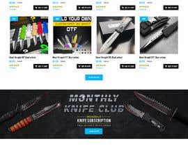 #69 untuk Website Branding oleh veletechnosoft