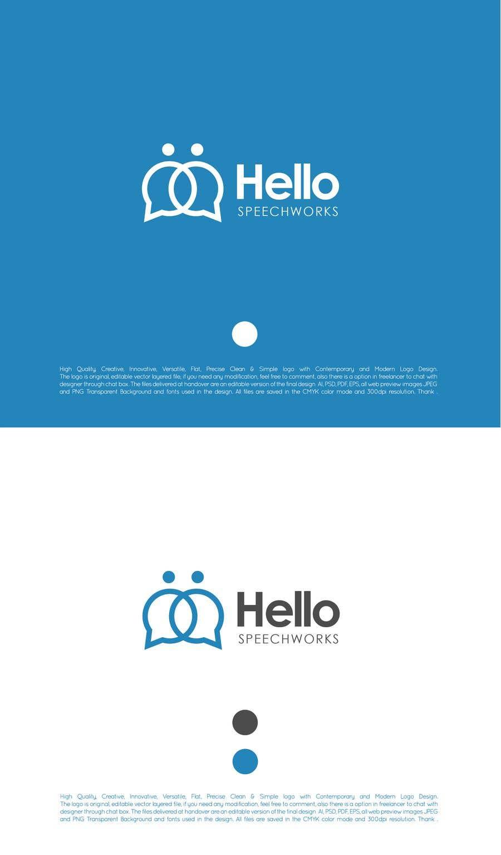 Penyertaan Peraduan #445 untuk Design a Business Logo