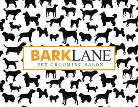 #42 untuk I would like to hire a Logo Designer to re-brand my dog grooming business with me! oleh bijoy360designer