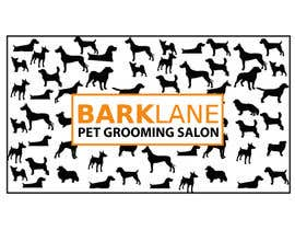 #39 untuk I would like to hire a Logo Designer to re-brand my dog grooming business with me! oleh saikatkhan1196
