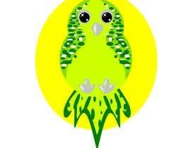 #5 for Draw me some adorable cockatiels af Indetermaera