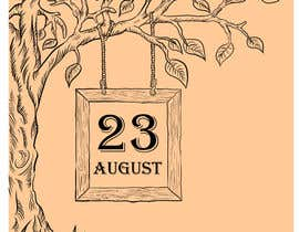 #27 for Draw a tree by felixhadi
