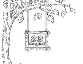 #29 for Draw a tree af nuwanrasangana