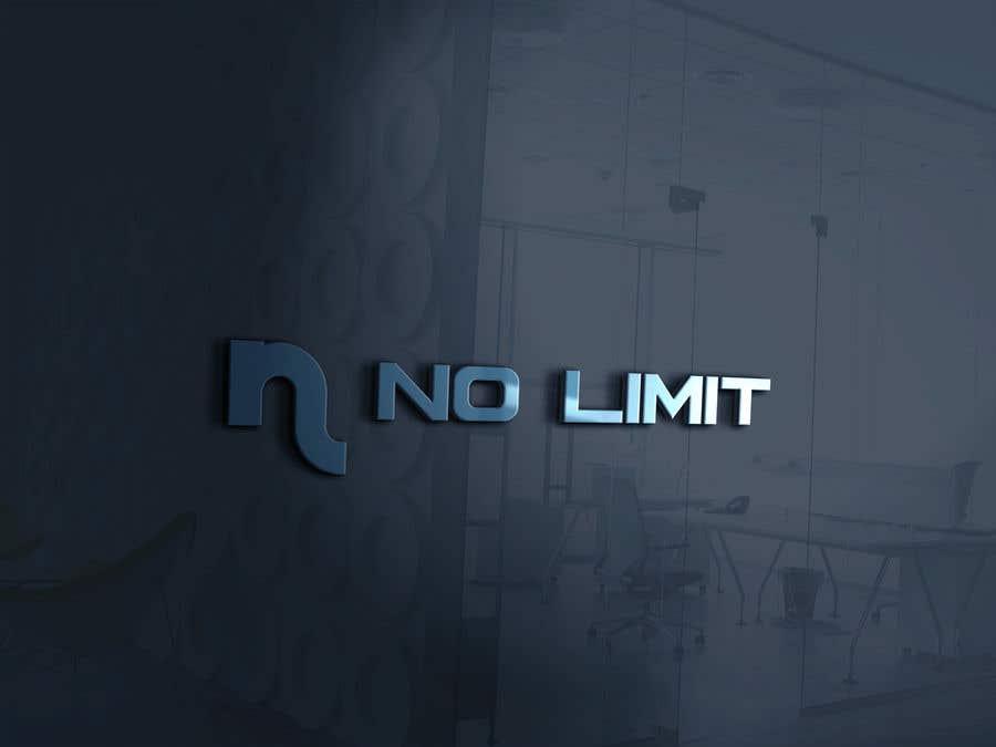 Konkurrenceindlæg #21 for No Limit Logo Design -