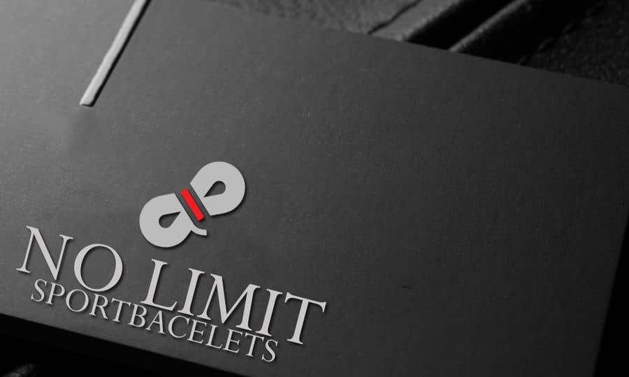 Konkurrenceindlæg #1 for No Limit Logo Design -