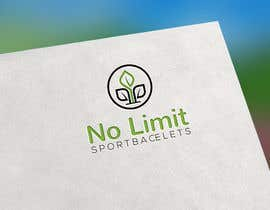 #23 for No Limit Logo Design - af hmnasiruddin211