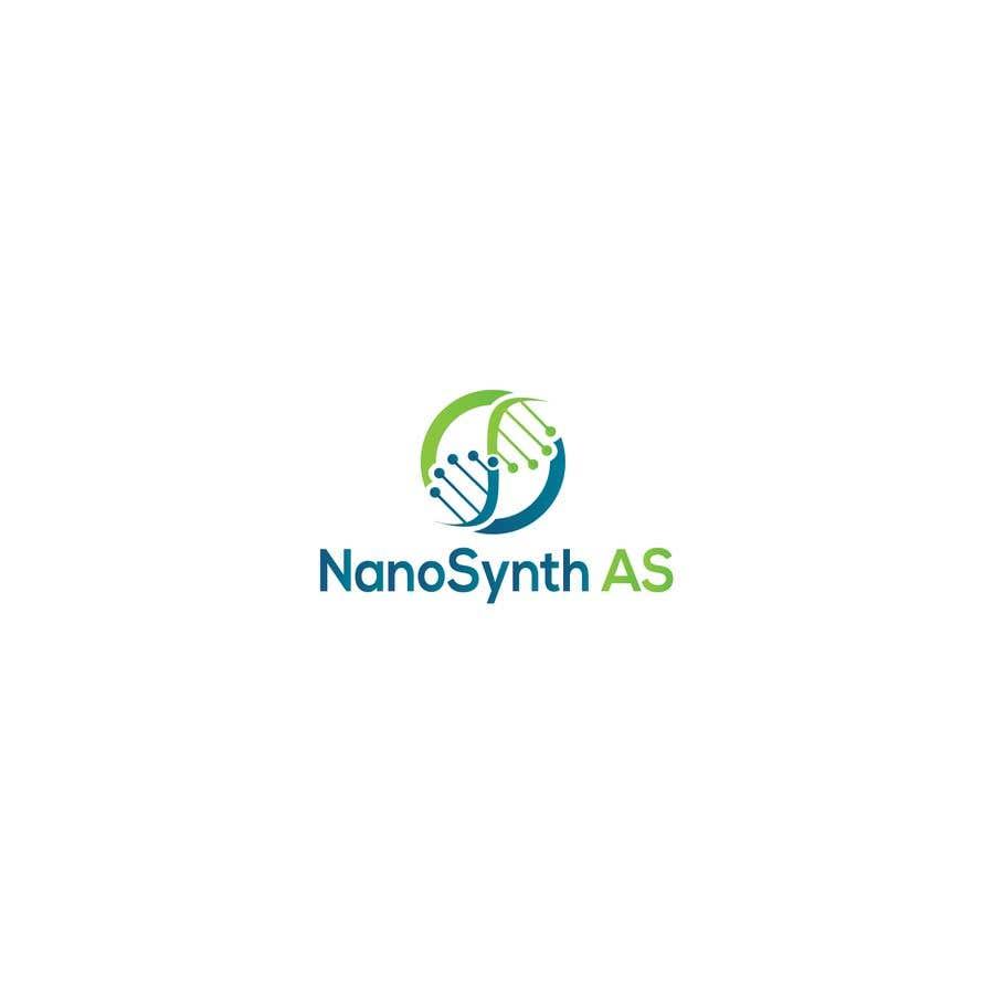 Penyertaan Peraduan #80 untuk We need a new logo for a biotech company