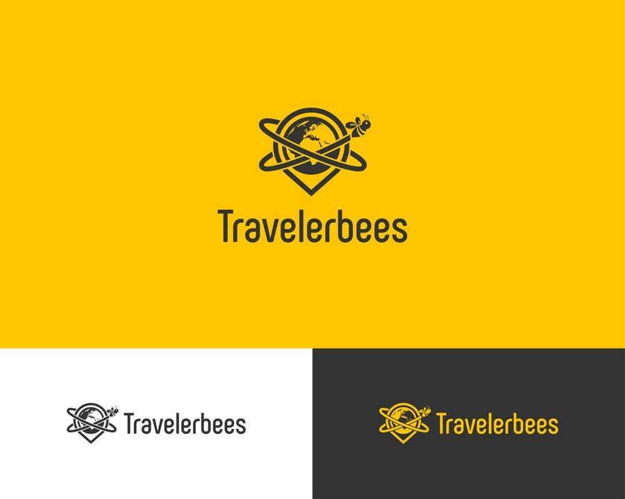 Konkurrenceindlæg #70 for Design a logo for voluntourism site
