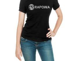 nº 6 pour Design Logo For Apparel Company par robsonpunk