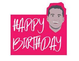 #23 dla Pyrs Birthday Logo przez mehediabir1