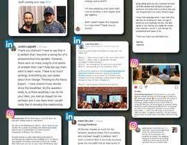#7 para Create a testimonial page de Nixa031