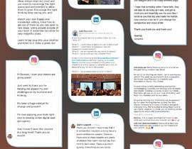 #10 para Create a testimonial page de rejouanul