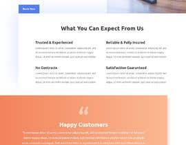 #4 for Single page website by mws2018