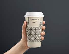 #10 for Design a Coffee Cup by razvanferariu