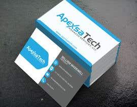 Nro 6 kilpailuun Modify Business Card/Logo - QUICK MOD käyttäjältä omarfaruqe52