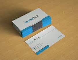 Nro 5 kilpailuun Modify Business Card/Logo - QUICK MOD käyttäjältä rahnumarah476