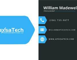 Nro 3 kilpailuun Modify Business Card/Logo - QUICK MOD käyttäjältä opillusionist