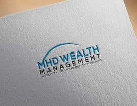 #562 for Logo required for my new company MHD Wealth Management af mcmasud