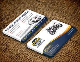 Nro 156 kilpailuun REDESIGN BUSINESS CARDS käyttäjältä Srabon55014