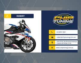 Nro 147 kilpailuun REDESIGN BUSINESS CARDS käyttäjältä MadniInfoway01