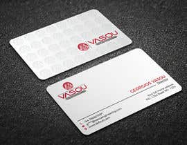 #303 , Design some Business Cards 来自 rtaraq