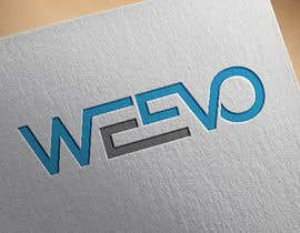 #257 for New logo for Weevo af baharhossain80