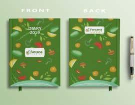 Nro 13 kilpailuun Corporate Diary Design käyttäjältä Hariiken