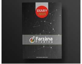 Nro 26 kilpailuun Corporate Diary Design käyttäjältä Hariiken