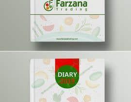 Nro 28 kilpailuun Corporate Diary Design käyttäjältä Hariiken