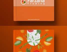Nro 29 kilpailuun Corporate Diary Design käyttäjältä Hariiken