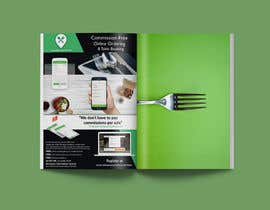 #54 untuk Create A4 Advert for Industry Brochure oleh denissinanaj