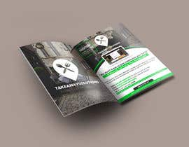 #65 for Create A4 Advert for Industry Brochure by HashamRafiq2