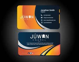 #144 για business cards needed από Dhakas