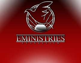 #62 para EMinistries Logo de pepon04