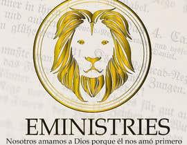 #64 para EMinistries Logo de ALEJANDROMTZ94