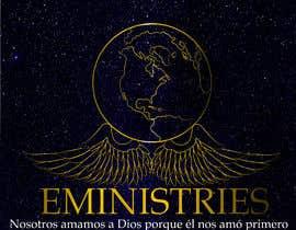 #65 para EMinistries Logo de ALEJANDROMTZ94