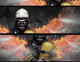 #26 for Create Fire Department Graphic by tmaclabi