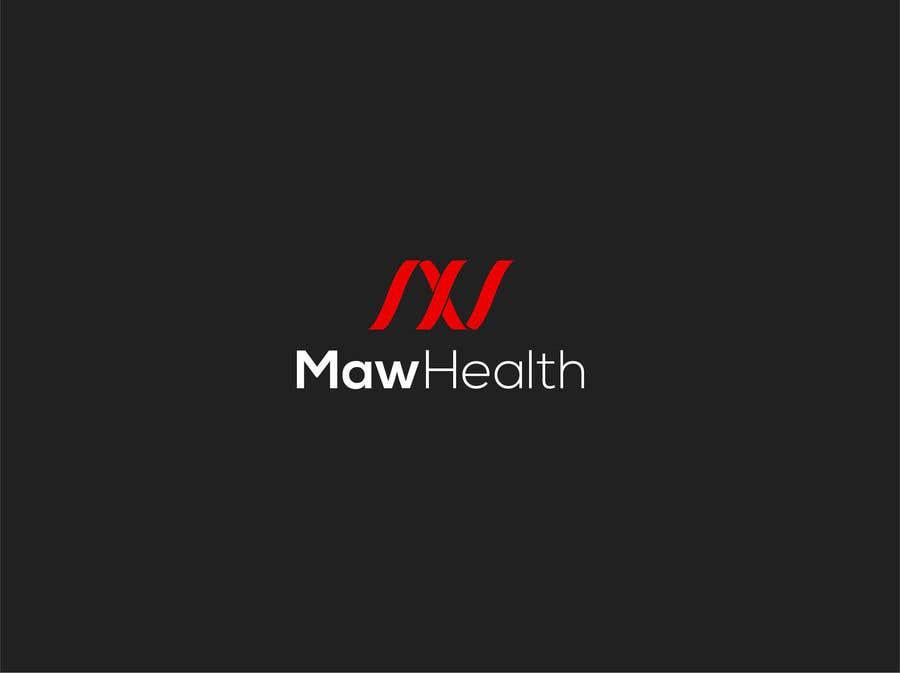 Kilpailutyö #304 kilpailussa logo and icon design for Medical an Wearable