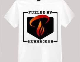 Nro 367 kilpailuun T-Shirt Design käyttäjältä Nunaram