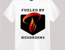 #368 for T-Shirt Design af Nunaram